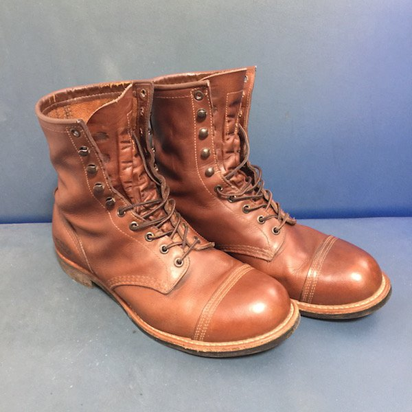 ce7d0ce363d A Mile in Indian's Shoes - Spirit Lake Boot Review   Indian Rider ...