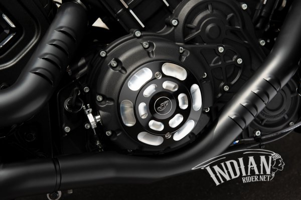 2019 Indian Scout Bobber Accessories | Indian Rider - Indian