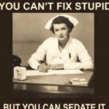 Da Nurse