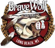Brave Wolf Customs