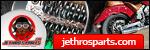 Jethro's Parts
